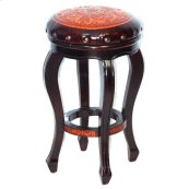 Colonial Heritage Bar Stool