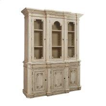 Heritage China Cabinet