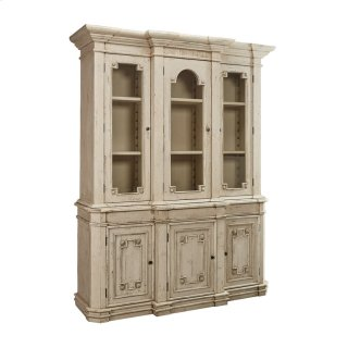 Heritage China Cabinet