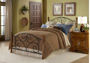Doral Bed - QUEEN Product Image