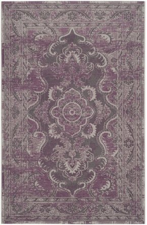 Palazzo Power Loomed Small Rectangle Rug