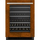 "24"" Under Counter Wine Cellar Product Image"