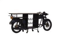 Highway Motorcycle Bar Counter, CB004