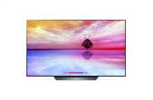 "COMING SOON - B8 OLED 4K HDR AI Smart TV - 55"" Class (54.6"" Diag)"