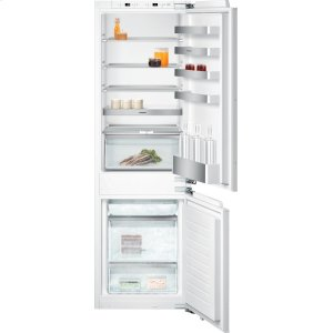 "Gaggenau200 Series Two-door Bottom Freezer Without Ice Maker. Fully Integrated Niche Width 22 1/4"" (56 Cm)"
