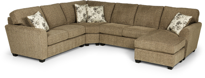 Delicieux ... Sectionals; Stanton Furniture 643SECTIONAL. Sectional