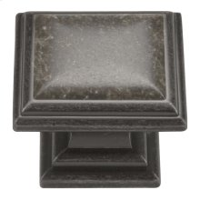 1-5/16 In. Sommerset Cabinet Knob