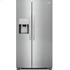 Frigidaire GALLERY Gallery 22.2 Cu. Ft. Counter-Depth Side-By-Side Refrigerator
