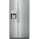 FrigidaireGALLERYFrigidaire Gallery 22.2 Cu. Ft. Counter-Depth Side-by-Side Refrigerator
