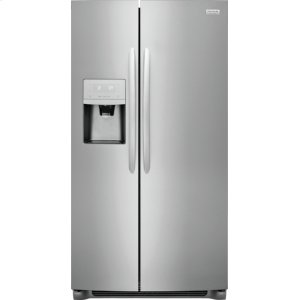 Frigidaire Gallery 22.2 Cu. Ft. Counter-Depth Side-by-Side Refrigerator Product Image