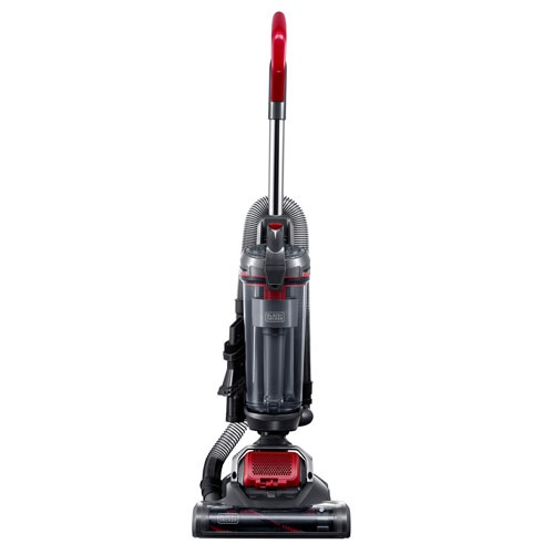AIRSWIVEL Ultra Light Weight Upright Vacuum Cleaner - Versatile