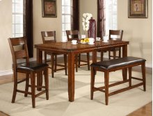 Crown Mark 2701 Figaro Counter Height Dining Group