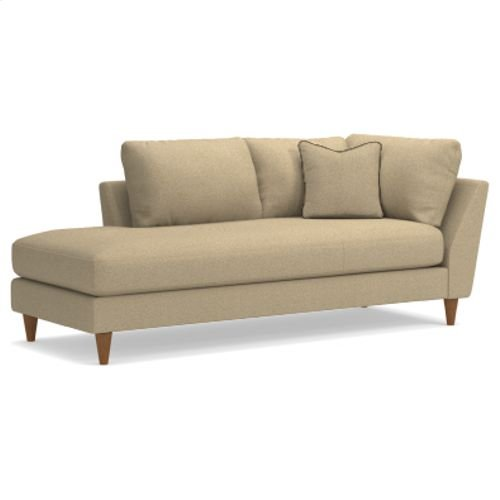 Tribeca Premier Right Arm Sitting Chaise