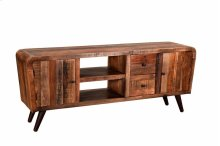 Route 66 Natural TV Stand, SBA-5329N