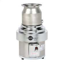 SS-300 Large Capacity Foodservice Disposer