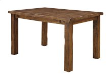 """Gathering Table W/20"""" Butterfly Leaf Kit"""