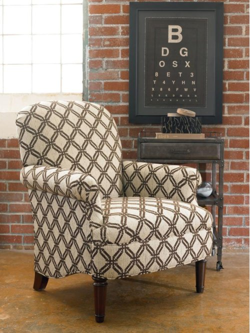 Kinley Chair with Legs