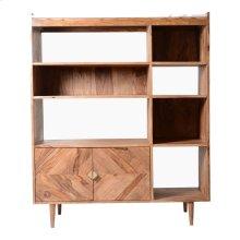 Halsten Display Shelf