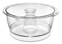 Chefs 10 Cup Bowl for 13 Cup Food Processor (Fits models KFP1333, KFP1344)