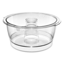 Chefs 10 Cup Bowl for 13 Cup Food Processor (Fits models KFP1333, KFP1344) - Other