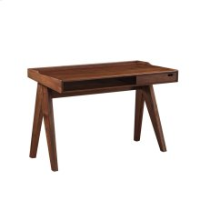 Daffy Desk Walnut