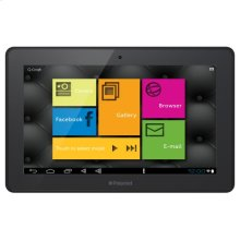 Polaroid PMID1000 10-inch Android 4.0 8GB Wireless Internet Tablet with Multi-Touch Color Display, Black