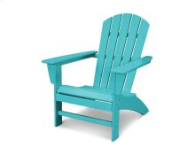 Aruba Nautical Adirondack Chair