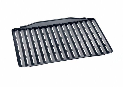 HGBB 30-1 Broiling and roasting insert for universal tray with PerfectClean finish.