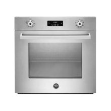 Stainless 30 Single Oven XV