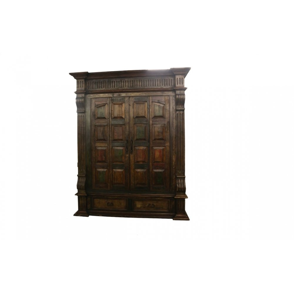 Factory 4 Large Armoire