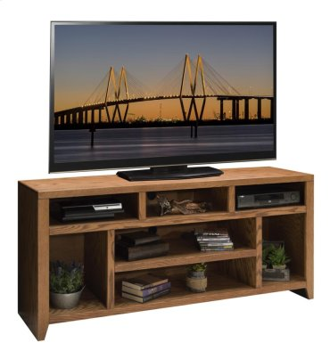 "City Loft 66"" TV Console"