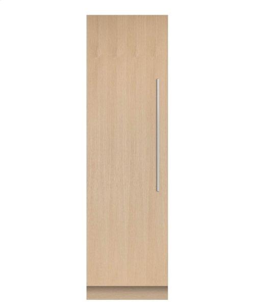 "Integrated Column Refrigerator 24"""