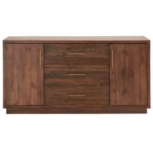 Woodrow Media Sideboard