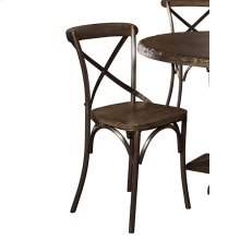 Lorient X-back Dining Chair