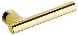 Lifetime Polished Brass 5137 Estate Lever Product Image