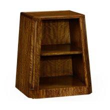 Porto Bello Low Bookcase