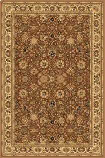 New Vision Tabriz Brown Product Image