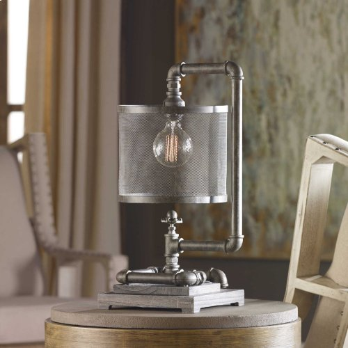 Bristow Accent Lamp