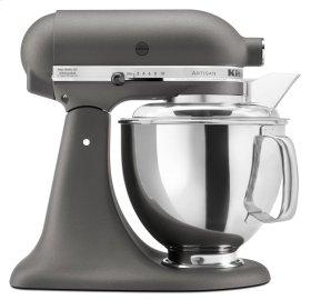 Artisan® Series 5 Quart Tilt-Head Stand Mixer - Imperial Grey