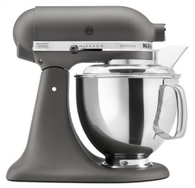 Artisan® Series 5 Quart Tilt-Head Stand Mixer - Imperial Grey