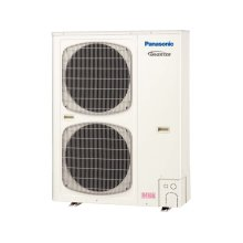 ECO-i VRF Systems - Heat Pump Outdoor Unit