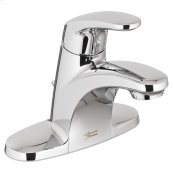 Colony PRO Single-Handle Centerset Bathroom Faucet  American Standard - Polished Chrome