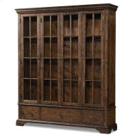 Monticello Dining Room Curio Product Image