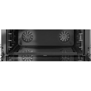 "Range NEXT 48"" Panorama Stainless steel 4 induction, griddle, 2 gas and 2 gas ovens"