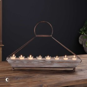 Benigna,Candleholder