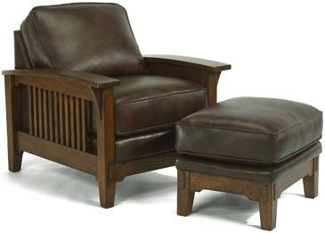 Las Cruces Chair U0026 Ottoman
