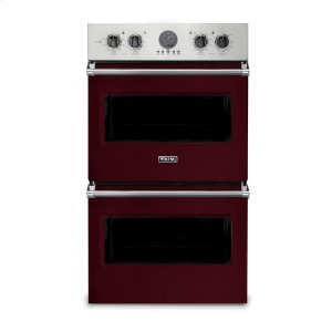 "Viking30"" Electric Double Premiere Oven"