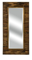 Dawson Wood Mirror Product Image