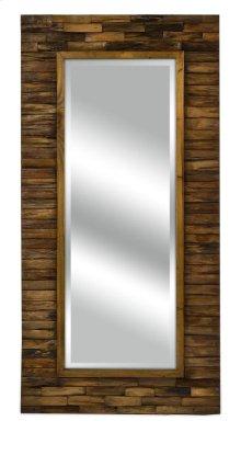 Dawson Wood Mirror