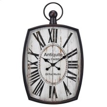 Maisson Wall Clock